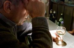 Alcool : seuls 8% des malades pris en charge