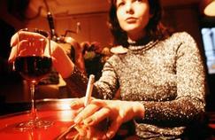 Les femmes plus vulnérables face au tabac et à l'alcool
