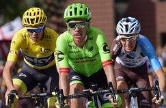 Froome, Bardet et Uran: prêt pour l'ultime bagarre du Vélodrome