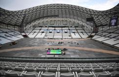 Vélodrome et Grand Palais : une fin de Tour dans des décors de rêve