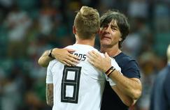 Coupe du monde 2018 : L'Allemagne pour confirmer