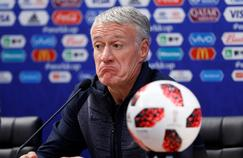 Coupe du monde : la conférence de presse des Bleus en direct
