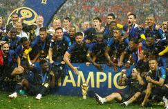 Coupe du monde 2018 : le jour de gloire est (vraiment) arrivé