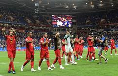 La Belgique rêve de mettre fin à 55 ans de défaites face au Brésil