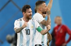 Messi : «On a regardé tous les matches de la France»