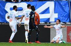 Ligue 1 : Marseille-Lille en direct