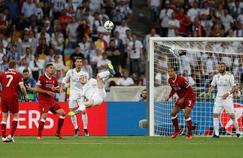 Gareth Bale s'offre un chef d'oeuvre, Zidane époustouflé