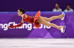 JO 2018 : Alina Zagitova, la nouvelle reine du patinage