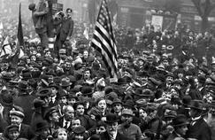 La Première Guerre mondiale en 10 chiffres