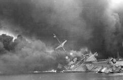 Quand la Marine française s'est sabordée pour échapper à Hitler