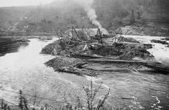 1880 : Panama, un canal devenu scandale