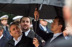 EN DIRECT - Xavier Bertrand ne veut pas diriger le parti Les Républicains