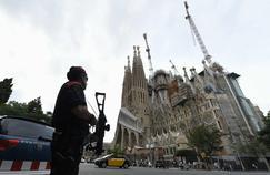 EN DIRECT - Barcelone : cérémonie solennelle à la Sagrada Familia