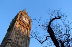 À midi, Big Ben va se taire pour 4 ans