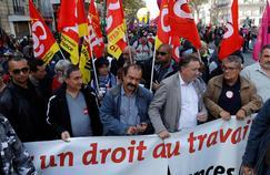 EN DIRECT - Loi travail : 16.000 manifestants à Paris selon la police