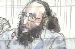 Merah condamné à 20 ans de réclusion, Malki condamné à 14 ans