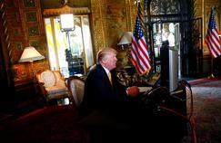 Trump dit avoir refusé d'être la personnalité de l'année