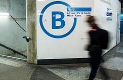 Grève mardi sur les lignes A et B du RER