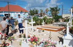 Johnny Hallyday inhumé à Saint-Barthélemy