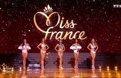 EN DIRECT - Miss France 2018 : découvrez les 5 finalistes