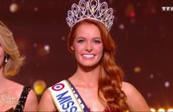 EN DIRECT - Miss France 2018 : Résultats de l'élection des miss
