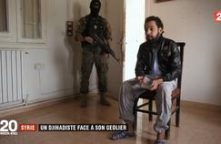 Un djihadiste français présumé : «Je veux rentrer chez moi et oublier»