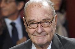 Jacques Chirac est «dans une forme aussi bonne que possible»
