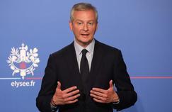 Loi pacte : Le Maire vise la création de «dizaines de milliers d'emplois» d'ici 2025