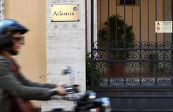 Gênes : le gestionnaire de l'autoroute perd 25% en bourse