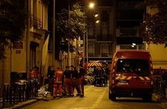 Aubervilliers : sept blessés graves dont cinq enfants dans un incendie