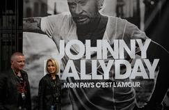 Johnny Hallyday : vendredi 00h01, son 51ème album disponible