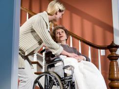 Accueil familial des personnes handicapées