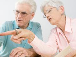 Centres de préparation à la retraite