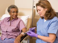Chimiothérapie: effets généraux