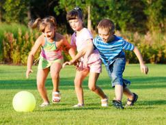 Choisir un sport pour votre enfant