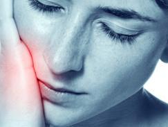 Douleur dentaire