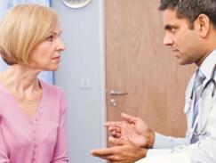 Le contenu de l'information médicale
