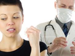 Le refus de soins ou d'hospitalisation
