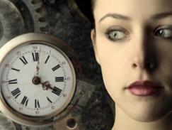 Le stress lié au  temps: la chronobiologie