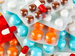 Streptogramines ou synergistines