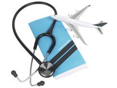 Médecine des voyages