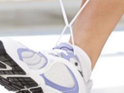 Prévention du stress: l'activité physique
