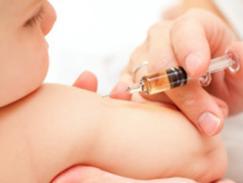 Vaccination contre la rubéole