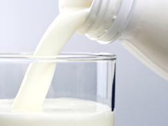 Allergie aux protéines du lait