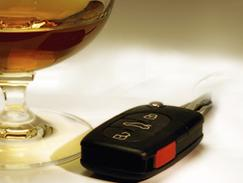 Alcool et conduite