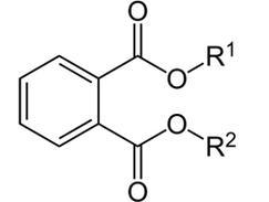 Phtalates