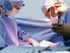 Chirurgie de l'éventration