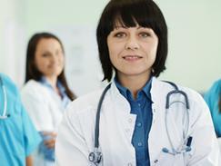 Interne en médecine