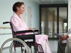 Paralysie-paraplégie-tétraplégie
