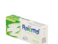 Fluvermal, comprimé, boîte de 6